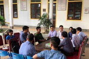 Hai trẻ bị tử vong sau tiêm vắc xin ComBE Five tại Nghệ An, Đắk Lắk