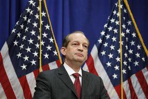 Bộ trưởng Lao động Mỹ từ chức vì vụ bê bối tình dục của tỷ phú Jeffrey Epstein