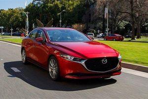 Mắc lỗi chết máy đột ngột, Mazda triệu hồi đồng loạt 3 dòng xe tại Mỹ