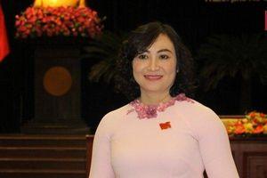 Nữ Giám đốc sở Tài chính trúng cử Phó Chủ tịch HĐND TP.HCM
