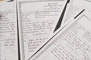 Nghi vấn doanh nghiệp sử dụng bất hợp pháp hóa đơn ở Đà Nẵng: Lộ diện khoản phí '15%'!