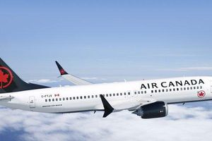 35 người bị thương khi chuyến bay của Air Canada gặp nhiễu động không khí