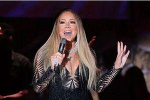 Diva số 1 thế giới Mariah Carey tiếp tục mỉa mai hậu bối