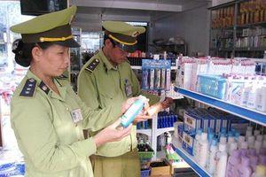 Tăng cường công tác chống buôn lậu