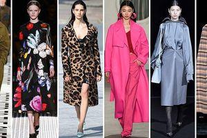 10 xu hướng thời trang hot nhất cho mùa thu 2019
