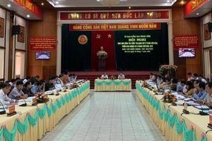 Kỷ luật hơn 1.000 đảng viên vi phạm khu vực miền Trung - Tây Nguyên