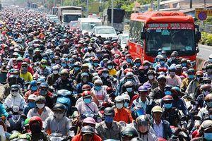 Dân số Việt Nam đạt 96 triệu người, đứng thứ 15 thế giới