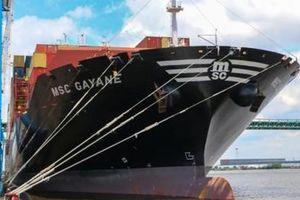 Phát hiện tàu chở cocaine lớn nhất lịch sử thuộc sở hữu của JP Morgan Chase