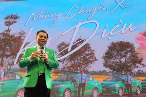 Tháng 8, liên doanh Mai Linh – Willer sẽ khai thác tuyến xe buýt đầu tiên