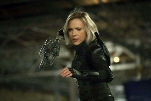 Trailer đầu tiên của 'Black Widow' có thể sẽ ra mắt vào tuần tới!