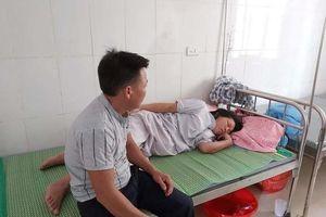 Vụ trẻ sơ sinh tử vong với vết đứt dài trên cổ: Kết quả siêu âm 6 ngày trước thai nhi vẫn bình thường