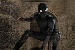 Cú lừa trong 'Spider-Man: Far From Home' ban đầu hoàn toàn khác?