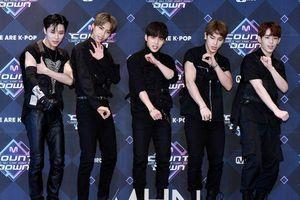 Produce X 101: Không phải Kim Yo Han - Kim Woo Seok, Knet phát cuồng vì Song Hyung Jun