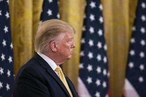 Ông Donald Trump dằn mặt kế hoạch phát hành tiền số Libra của Facebook