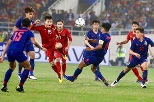 Thái Lan bị loại khỏi U23 châu Á, nước nào sẽ là sự thay thế?