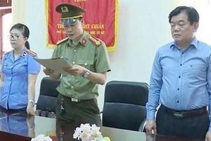 Giám đốc Sở Giáo dục Sơn La chuyển thông tin 8 thí sinh nhờ nâng điểm
