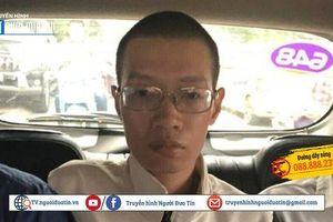 Vụ nữ sinh trường sân khấu bị sát hại khi đi xem nhà trọ: Chuẩn bị xét xử bị cáo Nguyễn Anh Tú