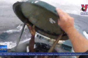 Bắt tàu ngầm mang gần 8 tấn cocaine