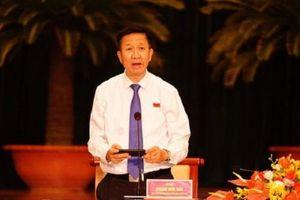 TP HCM yêu cầu xử lý các cán bộ, công chức sai phạm vụ Thủ Thiêm