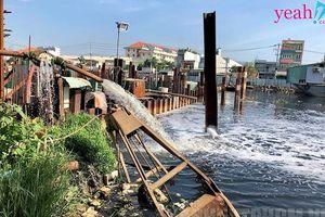 HCM: Cần sự kết hợp giữa chính quyền và người dân để giải quyết ngập nước