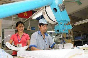 Áp dụng kỹ thuật số trong ngành dệt may: Khó do thiếu nhân lực