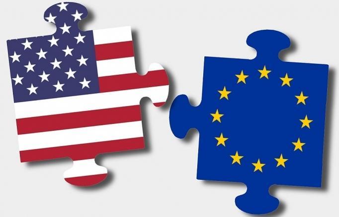 50% cơ hội cho thỏa thuận thương mại Mỹ - EU có thể đạt được trong năm 2019