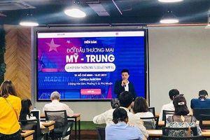 Thương mại điện tử xuyên biên giới cơ hội cho doanh nghiệp Việt