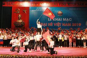 Trại hè Việt Nam 2019 thu hút sự tham gia của 155 đại biểu đến từ 28 quốc gia