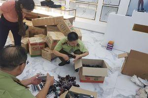 Quảng Ninh: Đồng hồ Patek Phillipe giả được bán với giá 400 triệu đồng