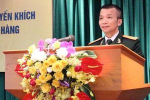 TS. Nguyễn Tiến Dũng:'Trường học - nền tảng thúc đẩy tinh thần khởi nghiệp cho giới trẻ'