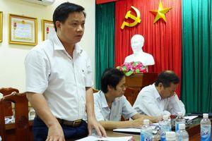 Giám đốc Sở Nội vụ làm Phó Chủ tịch tỉnh Thái Bình