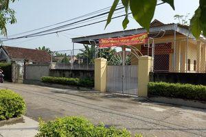 Hà Tĩnh giảm gần 800 thôn, tổ dân phố sau khi sáp nhập
