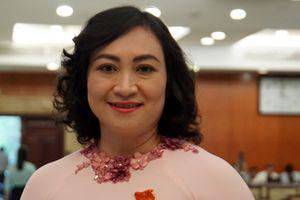 Giám đốc Sở Tài chính được bầu làm Phó Chủ tịch HĐND TPHCM