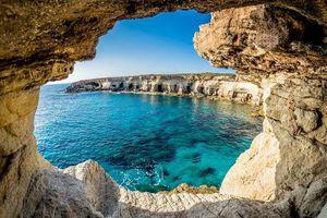 Câu hỏi khó: Đảo Síp chiến lược thuộc về châu Âu hay châu Á?
