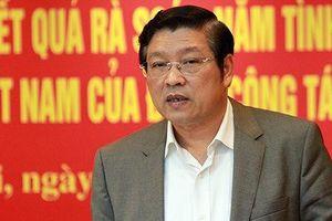 Đoàn kiểm tra của Ban Bí thư làm việc Tổng Liên đoàn Lao động Việt Nam