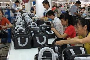 Xuất khẩu giày dép, túi xách đạt 10,3 tỷ USD