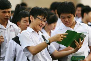 60 thí sinh được tuyển thẳng khoa Y Đại học Quốc gia TP.HCM