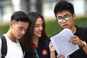 Hà Nam hoàn thành công tác chấm thi tự luận THPT