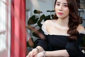 Quỳnh Nga - 'tiểu tam' của (Về nhà đi con) khẳng định không bao giờ là kẻ thứ 3, giãi bày về nỗi đau sau khi ly hôn