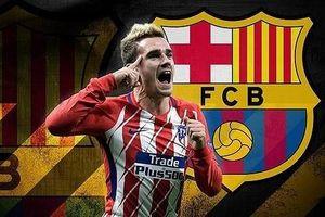 Chuyển nhượng bóng đá quốc tế ngày 13-7: Barca chính thức chốt xong bom tấn