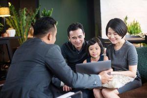 Giới thiệu trang thông tin Hồ sơ yêu cầu bảo hiểm trực tuyến
