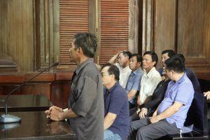 VKS kháng nghị vụ phạt tiền các bị cáo Việt kiều thay án tù