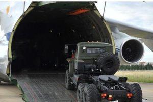 Bất ngờ với phản ứng của Lầu Năm Góc vụ Thổ Nhĩ Kỳ nhận S-400