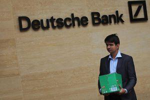Đuổi 18.000 nhân viên, Deutsche Bank chi 52 triệu USD tiễn lãnh đạo