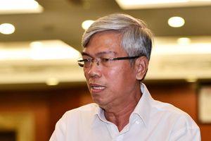 Phó chủ tịch UBND TP.HCM chỉ ra lỗ hổng khiến 'cò đất' lộng hành