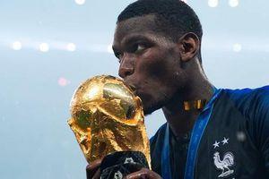 World Cup 2022: 200 tỷ USD và 'trung tâm nô lệ' thời hiện đại