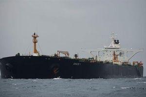 Anh thả thủy thủ tàu dầu Iran, ông Trump bị cản trở