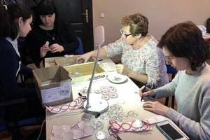 Dự án 'Hãy giúp tôi trở về nhà' hỗ trợ người mất trí nhớ tại Nga