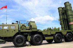 Nga bắt đầu chuyển S-400 cho Thổ Nhĩ Kỳ, Mỹ lo ngại