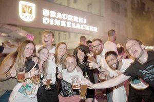 Lần đầu tiên tổ chức lễ hội bia Đức tại Đà Nẵng